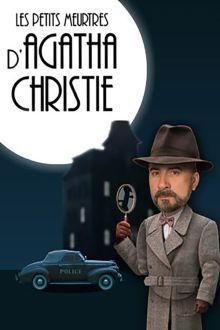 image: Les petits meurtres d'Agatha Christie